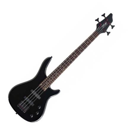 (176$). Технические характеристики Stagg BC300 3/4.  Гриф. цельная ольха.  4-струнная бас-гитара.